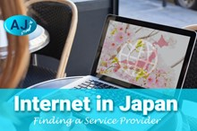 Internet in Japan: Finding English-Speaking Providers in Japan
