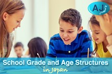 School Grade and Age Structures in Japan