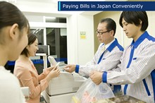 Paying Bills in Japan Conveniently: A Simple Guide