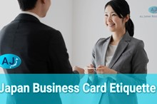 Japan Business Card Etiquette – Everything an Expat Should Know